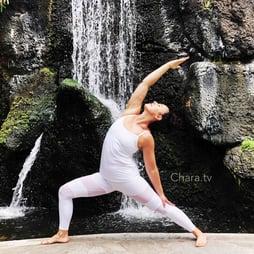 Chara Yoga_waterfall_smaller size