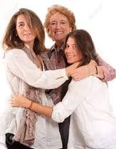 Generations_3 women